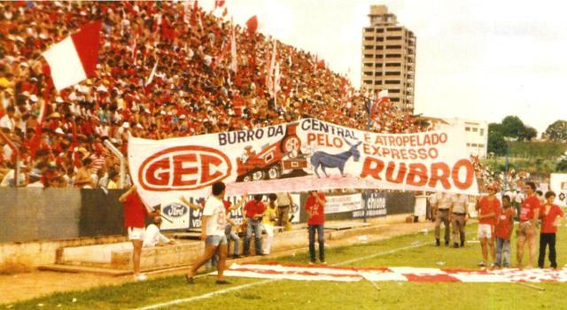 Estádio da Rua Sílvio Salles - Catanduva
